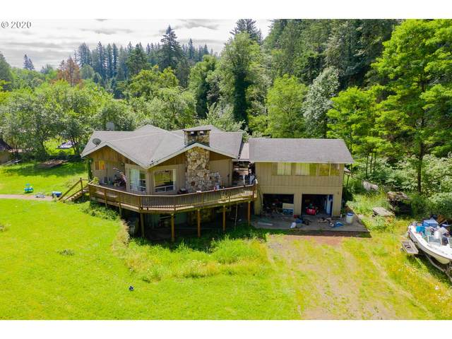 500 NE Blair Rd, Washougal, WA 98671 (MLS #20444656) :: Next Home Realty Connection