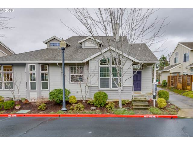 15059 NW Elaina Ct, Portland, OR 97229 (MLS #20444713) :: Next Home Realty Connection