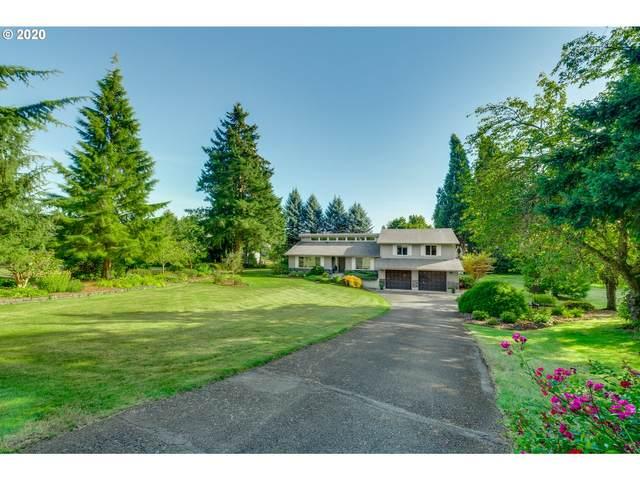 10700 NW Oxbow Ridge Dr, Vancouver, WA 98685 (MLS #20444752) :: Beach Loop Realty