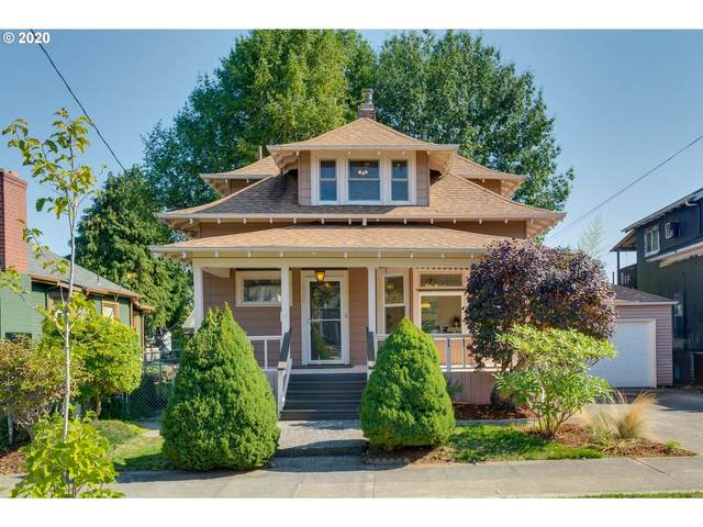 5738 N Denver Ave, Portland, OR 97217 (MLS #20444789) :: Song Real Estate