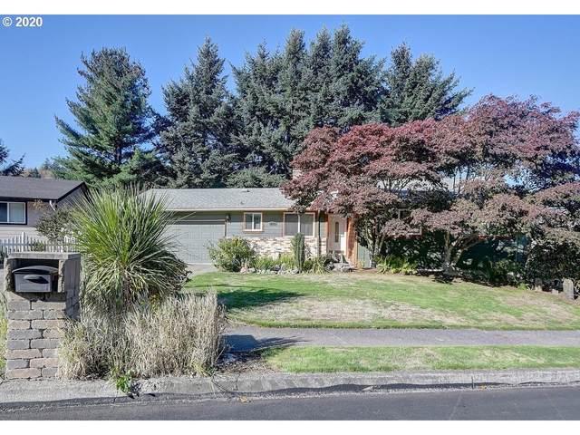 545 NW Battaglia Ave, Gresham, OR 97030 (MLS #20444950) :: Fox Real Estate Group
