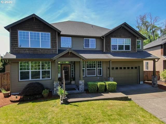 2315 S 16TH Cir, Ridgefield, WA 98642 (MLS #20444966) :: Cano Real Estate