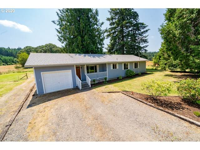 43352 Substation Dr, Stayton, OR 97383 (MLS #20445179) :: Beach Loop Realty