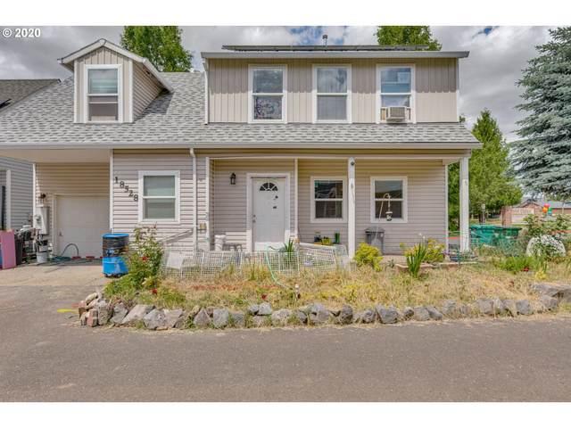 18528 SW Mcclarey Dr, Beaverton, OR 97007 (MLS #20445181) :: Cano Real Estate