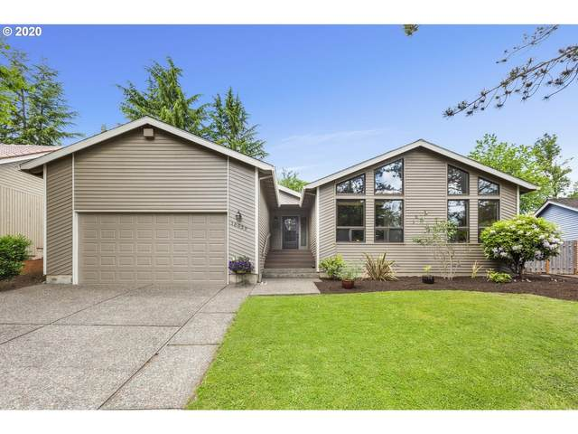 16039 SW Bridle Hills Dr, Beaverton, OR 97007 (MLS #20445205) :: Fox Real Estate Group