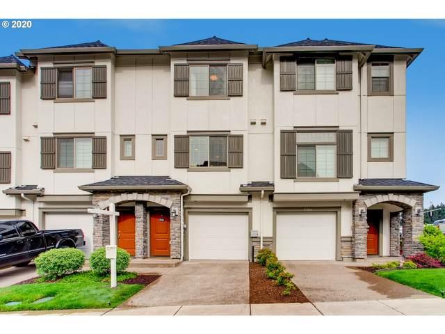 13760 SW Silent Fox Ter, Sherwood, OR 97140 (MLS #20445218) :: Fox Real Estate Group