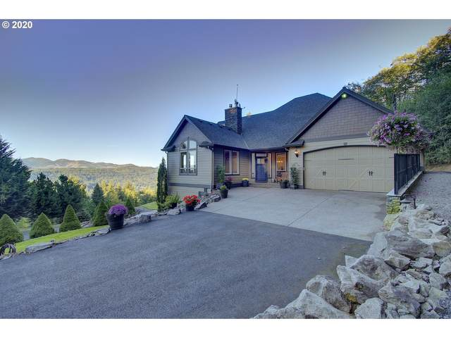 700 SE 380TH Ct, Washougal, WA 98671 (MLS #20445308) :: Next Home Realty Connection