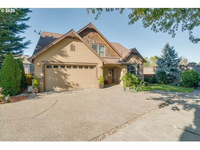 13225 SE 127TH Ave, Clackamas, OR 97015 (MLS #20445317) :: Brantley Christianson Real Estate