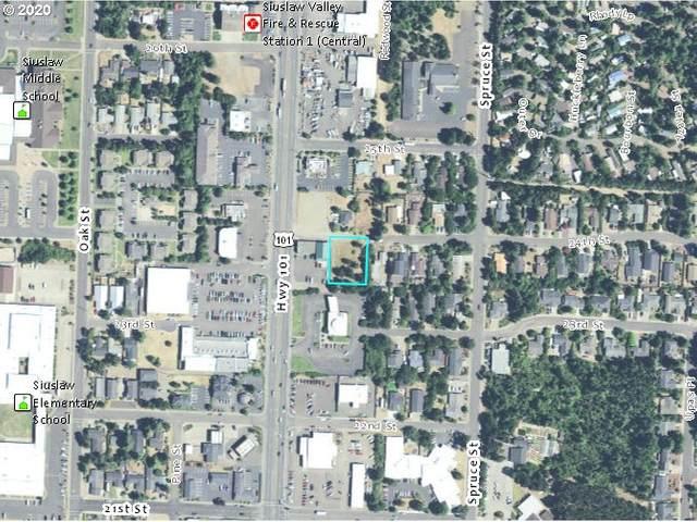 24th St, Florence, OR 97439 (MLS #20445399) :: Beach Loop Realty
