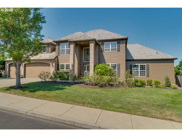 13975 SW High Tor Dr, Tigard, OR 97224 (MLS #20445729) :: Fox Real Estate Group