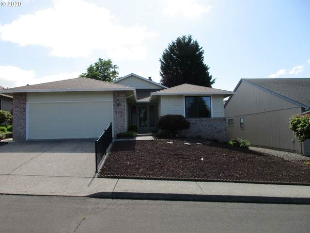 3119 SE 153RD Ave, Vancouver, WA 98683 (MLS #20445828) :: Piece of PDX Team