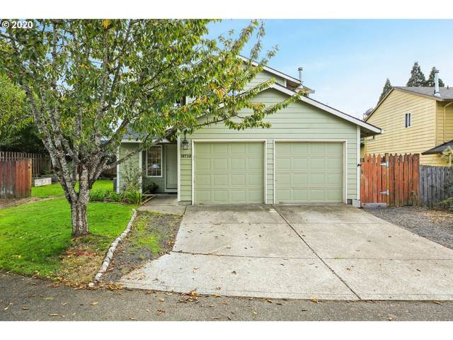 18730 SW Berger Ct, Beaverton, OR 97078 (MLS #20446076) :: Next Home Realty Connection