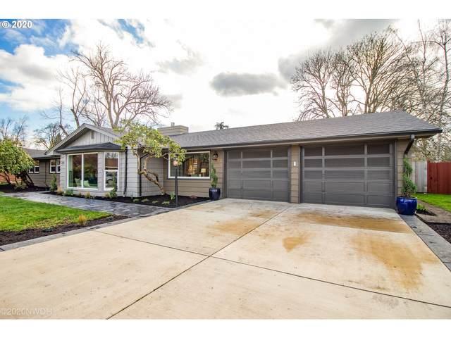 2180 Law Ln, Eugene, OR 97401 (MLS #20446080) :: McKillion Real Estate Group
