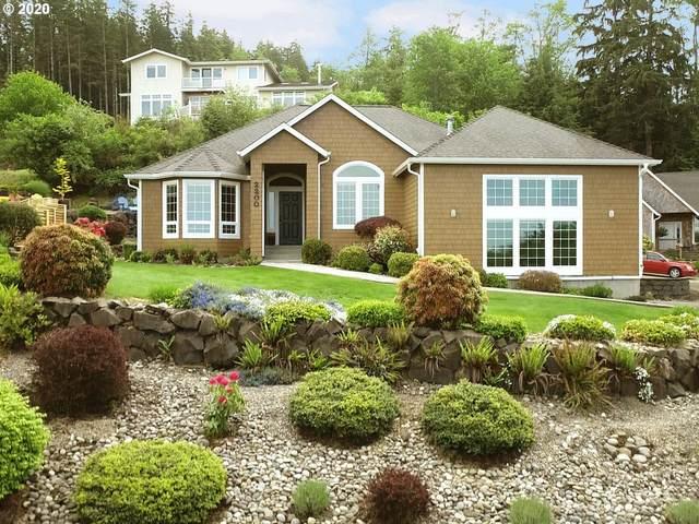 2200 Skyline Dr, Seaside, OR 97138 (MLS #20446175) :: Premiere Property Group LLC