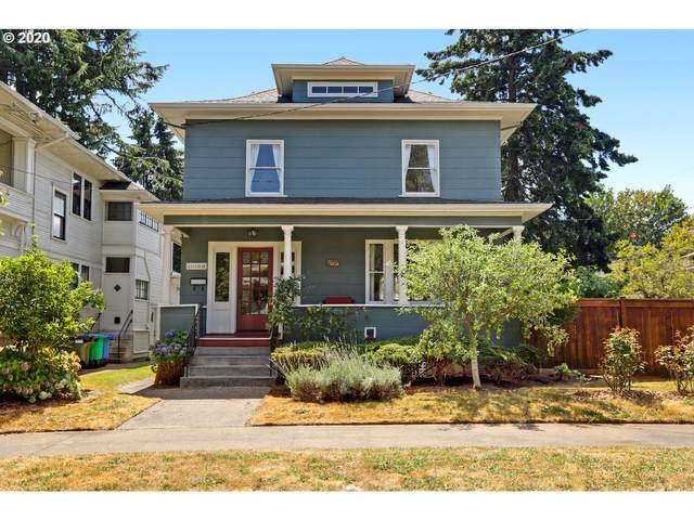 3104 SE Main St, Portland, OR 97214 (MLS #20446234) :: Song Real Estate