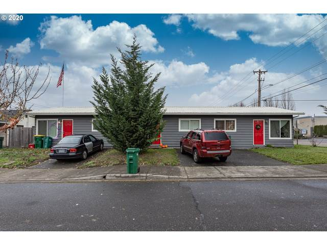 3129 19TH Pl, Forest Grove, OR 97116 (MLS #20446466) :: Townsend Jarvis Group Real Estate