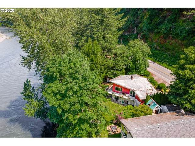 28206 E Hist Columbia River Hwy, Troutdale, OR 97060 (MLS #20446516) :: Townsend Jarvis Group Real Estate