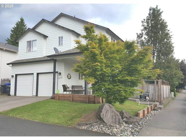 40344 Therese St, Sandy, OR 97055 (MLS #20446631) :: Next Home Realty Connection