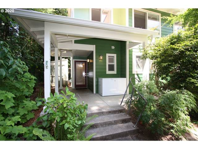 4353 SW 94TH Ave, Portland, OR 97225 (MLS #20446856) :: Piece of PDX Team