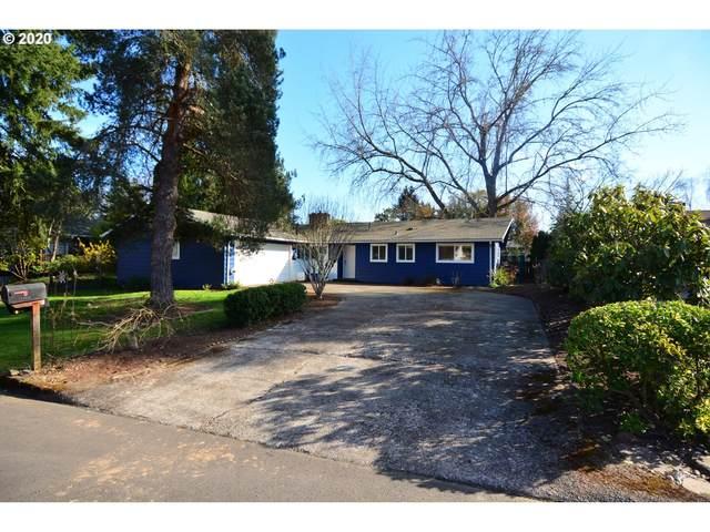 1950 SE Walnut St, Hillsboro, OR 97123 (MLS #20446977) :: McKillion Real Estate Group