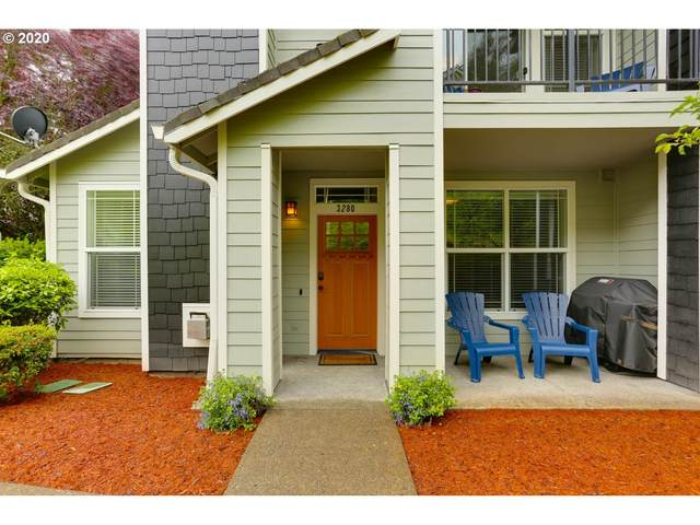 3280 Summerlinn Dr #10, West Linn, OR 97068 (MLS #20446990) :: Beach Loop Realty