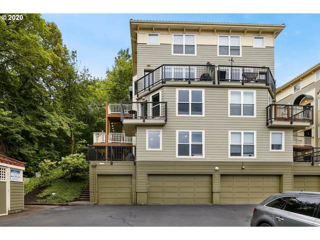 303 NW Uptown Ter 1A, Portland, OR 97210 (MLS #20447102) :: Fox Real Estate Group