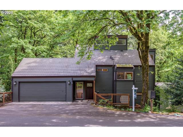 3138 SW Cascade Dr, Portland, OR 97205 (MLS #20447129) :: Piece of PDX Team