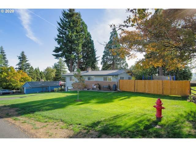 620 Sky Ln, Forest Grove, OR 97116 (MLS #20447198) :: Stellar Realty Northwest