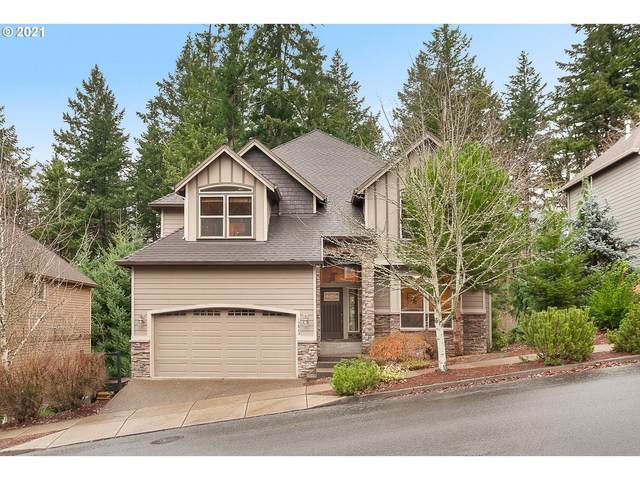 13863 SE Tenino St, Portland, OR 97236 (MLS #20447433) :: Townsend Jarvis Group Real Estate