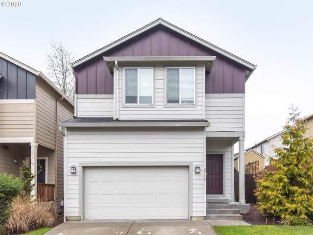 2714 NE 87TH Ave, Vancouver, WA 98662 (MLS #20447502) :: Next Home Realty Connection