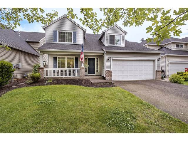 978 NE Simmental St, Hillsboro, OR 97124 (MLS #20447526) :: Next Home Realty Connection