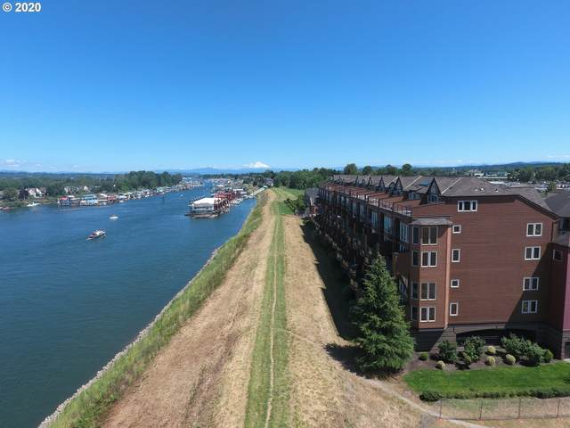 905 N Harbour Dr #26, Portland, OR 97217 (MLS #20447651) :: Stellar Realty Northwest
