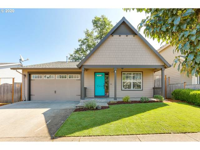 20014 Mossy Meadows Ave, Oregon City, OR 97045 (MLS #20447841) :: Stellar Realty Northwest