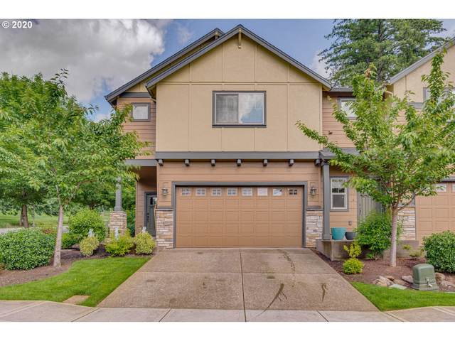 11252 SE Aquila St, Happy Valley, OR 97086 (MLS #20448201) :: Fox Real Estate Group