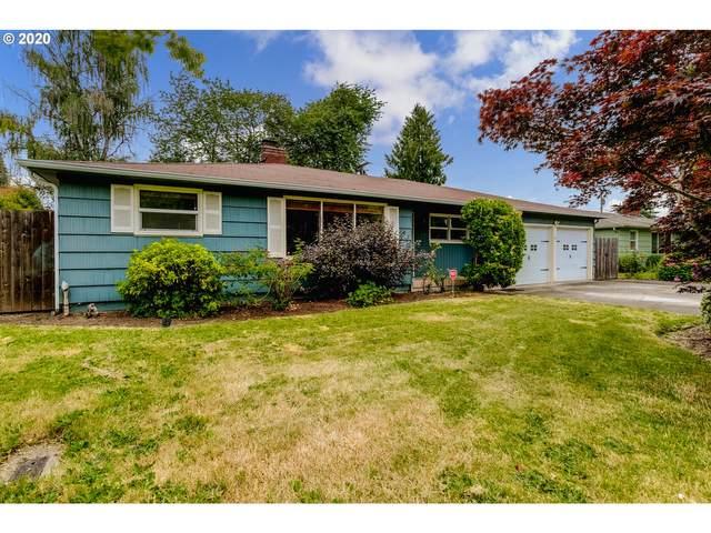 1697 Parnell Dr, Eugene, OR 97404 (MLS #20448319) :: Holdhusen Real Estate Group