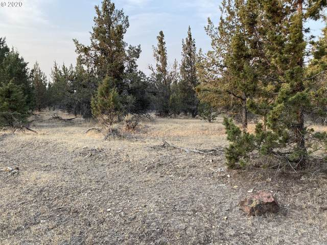 NW Grimes Ave, Prineville, OR 97754 (MLS #20448377) :: The Pacific Group