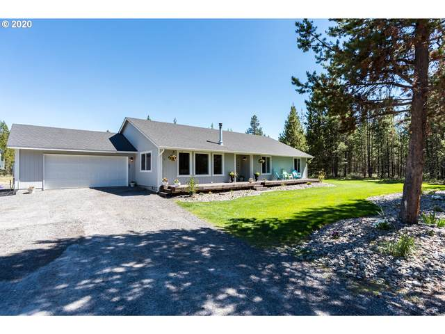 16255 Buena Vista Dr, La Pine, OR 97739 (MLS #20448443) :: Fox Real Estate Group