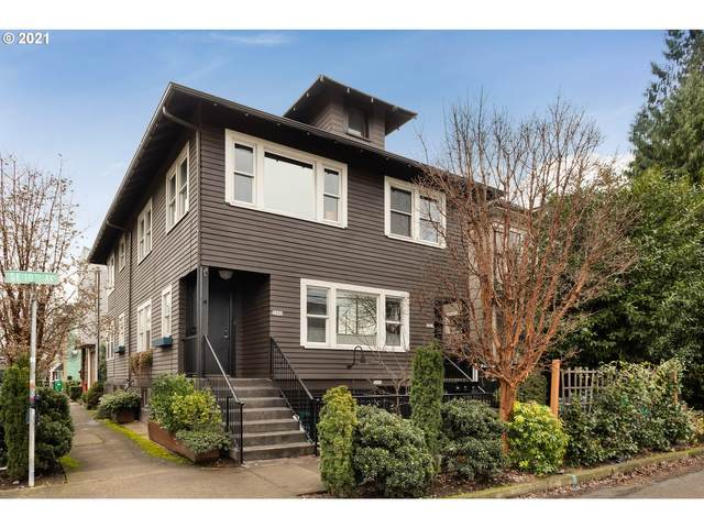 2000 SE 10TH Ave, Portland, OR 97214 (MLS #20448537) :: Stellar Realty Northwest