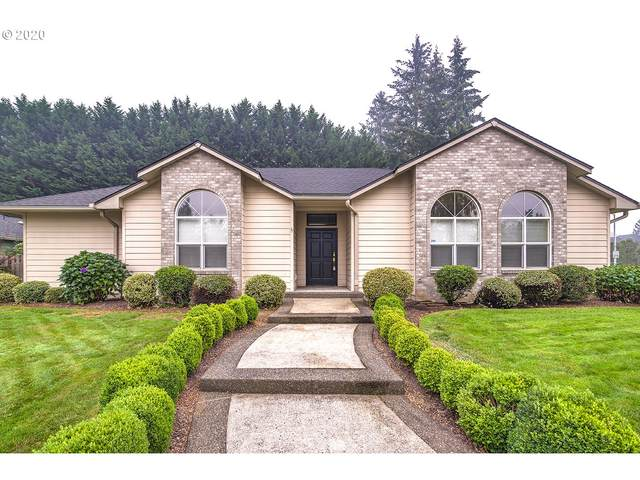 1005 SE 195TH Ave, Camas, WA 98607 (MLS #20448606) :: Gustavo Group
