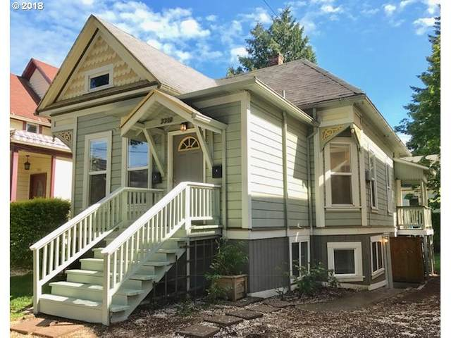 3310 SE Yamhill St, Portland, OR 97214 (MLS #20448731) :: Change Realty