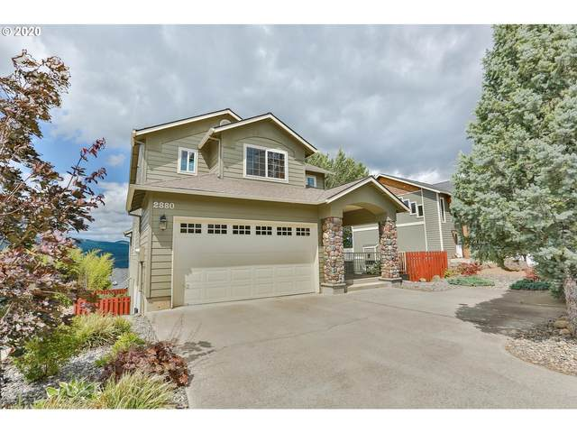 2880 May, Hood River, OR 97031 (MLS #20448884) :: Change Realty