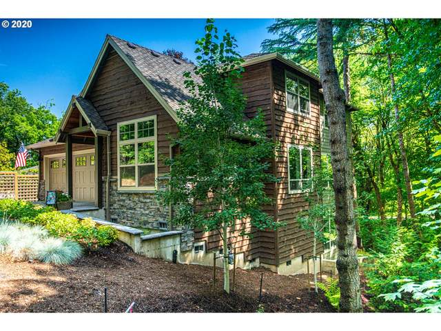 16364 Ivy Ln, Lake Oswego, OR 97034 (MLS #20449341) :: Townsend Jarvis Group Real Estate