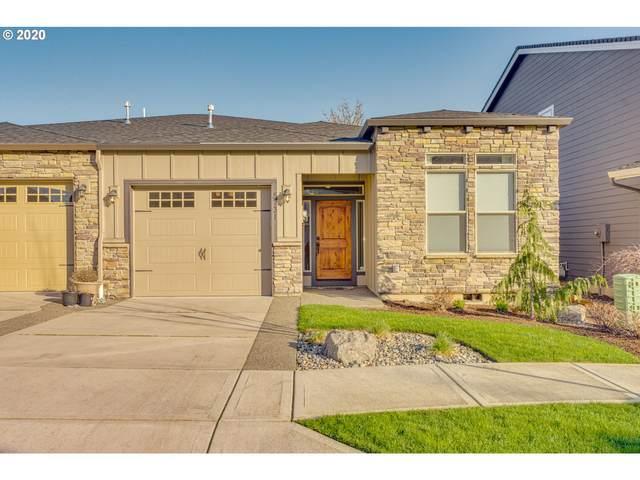 5731 NW 26TH Ave, Camas, WA 98607 (MLS #20449373) :: Brantley Christianson Real Estate