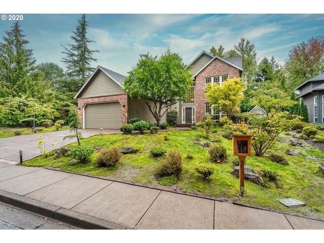 12436 SW Orchard Hill Rd, Lake Oswego, OR 97035 (MLS #20449403) :: Real Tour Property Group