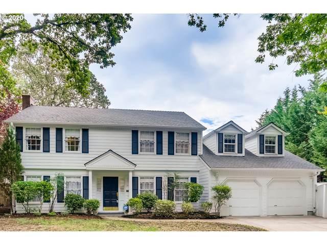 13890 SW Hart Rd, Beaverton, OR 97008 (MLS #20449440) :: Duncan Real Estate Group