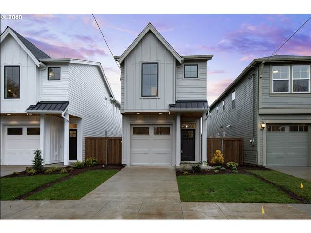 7460 N Stockton Ave, Portland, OR 97203 (MLS #20449441) :: Gustavo Group