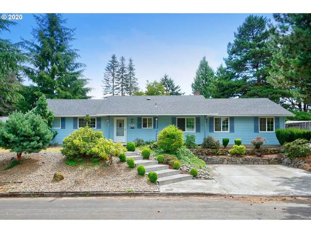 8501 NE 62ND St, Vancouver, WA 98662 (MLS #20449514) :: Change Realty