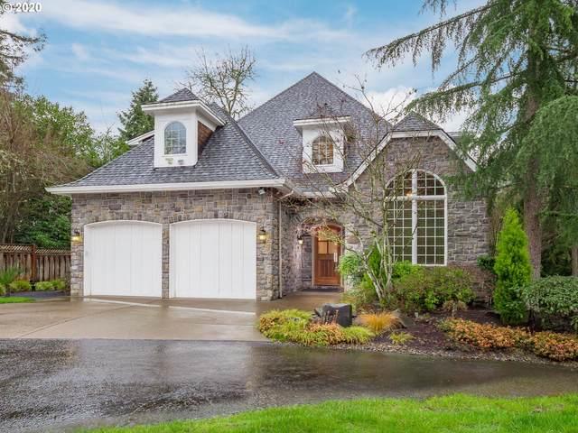 2445 Glenmorrie Dr, Lake Oswego, OR 97034 (MLS #20449539) :: McKillion Real Estate Group