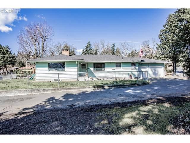 440 NW Frank Johns Rd, Stevenson, WA 98648 (MLS #20449690) :: Matin Real Estate Group