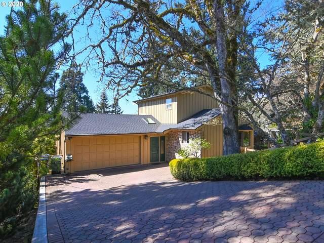 2840 Alta Vista Ct, Eugene, OR 97403 (MLS #20449691) :: Song Real Estate